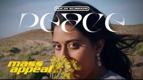 Peace Lyrics - Raja Kumari