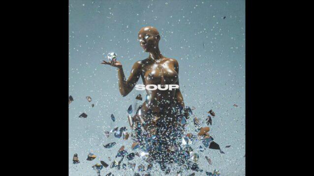 SOUP Lyrics - Desiigner