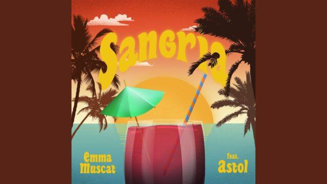 Sangria Lyrics - Emma Muscat ft. Astol