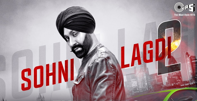 Sohni Lagdi 2 Lyrics - Sukshinder Shinda ft. HMC
