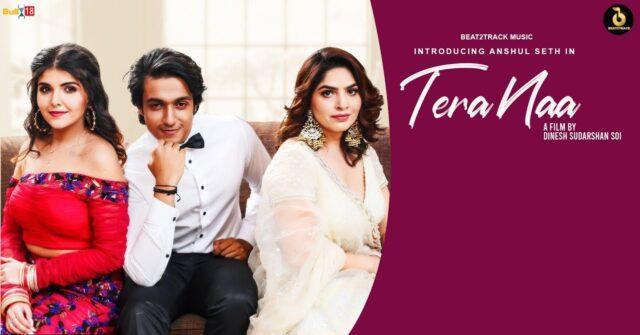 Tera Naa Lyrics - Anshul Seth