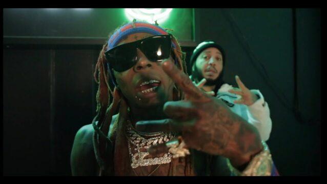 Thug Life Lyrics - Lil Wayne ft. Jay Jones