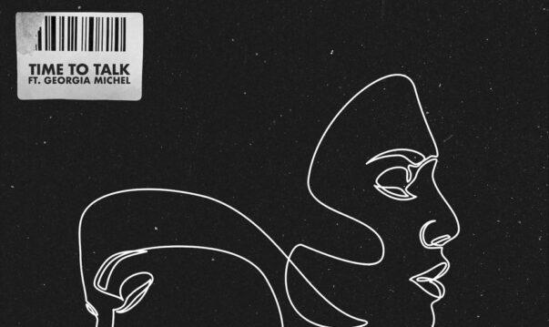 Time To Talk Lyrics - Time To Talk ft. George Michel
