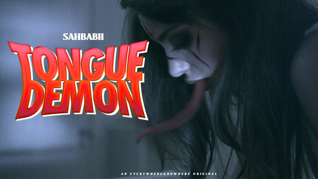 Tongue Demon Lyrics - SahBabii