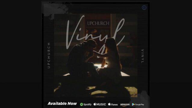 Vinyl Lyrics - Upchurch