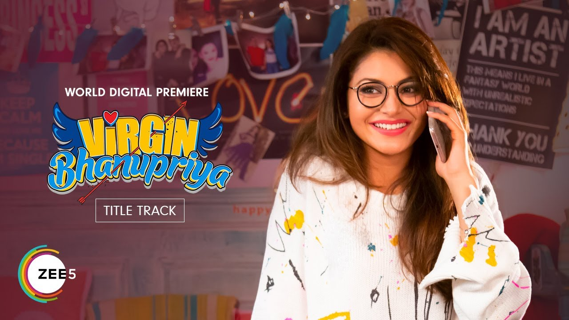 Virgin Bhanupriya Title Track Lyrics - Dev Negi