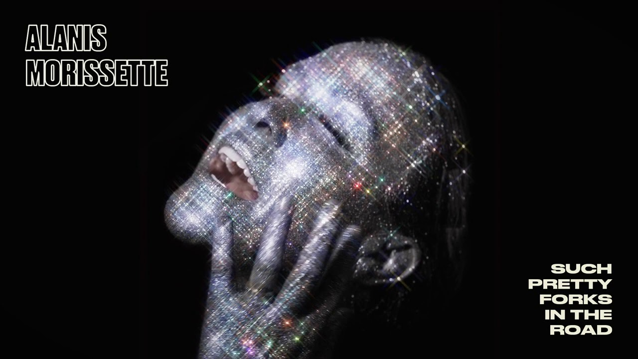 Ablaze Lyrics - Alanis Morissette