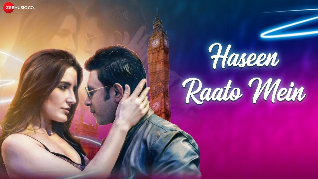 Haseen Raato Mein Lyrics - Anand Parmar
