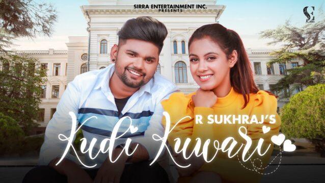 Kudi Kuwari Lyrics - R Sukhraj
