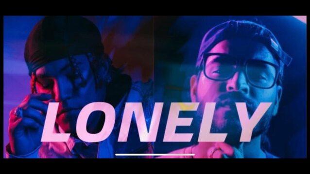 Lonely Lyrics - Emiway x Prznt