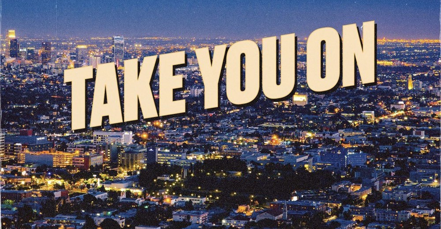 Take You On Lyrics - James Mercy ft. PhiloSofie