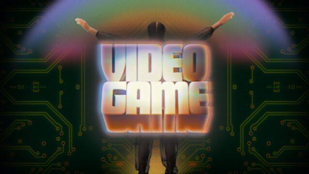 Video Game Lyrics - Sufjan Stevens ft. Jalaiah