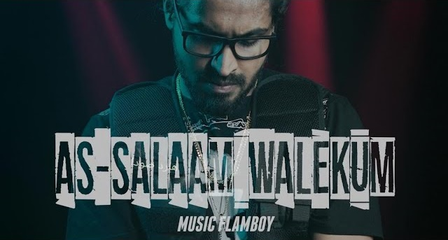 As Salaam Walekum Lyrics - Emiway
