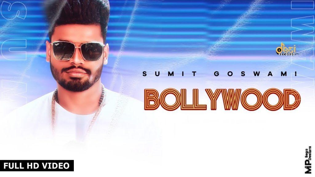 Bollywood Lyrics - Sumit Goswami
