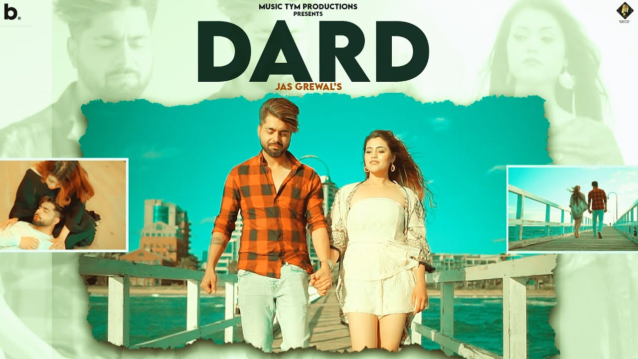 Dard Lyrics - Jas Grewal