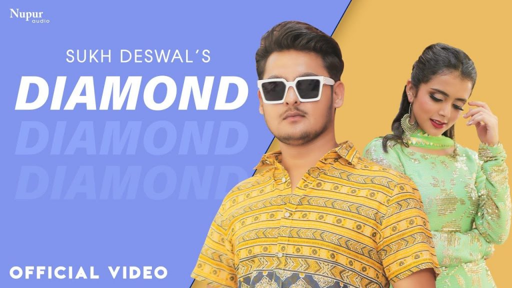 Diamond Lyrics - Sukh Deswal
