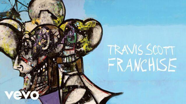 FRANCHISE Lyrics - Travis Scott ft. Young Thug & M.I.A.