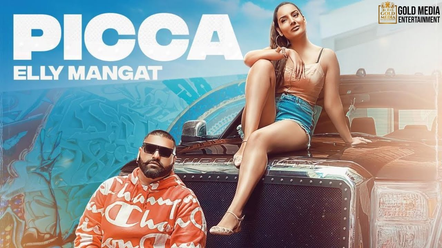 Picca Lyrics - Elly Mangat