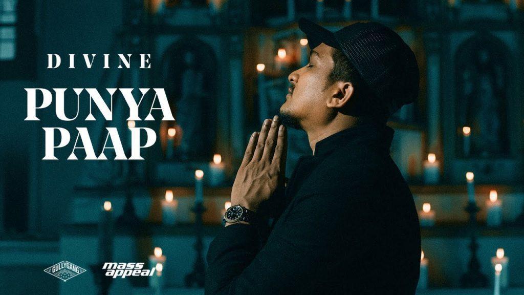 Punya Paap Lyrics - Divine