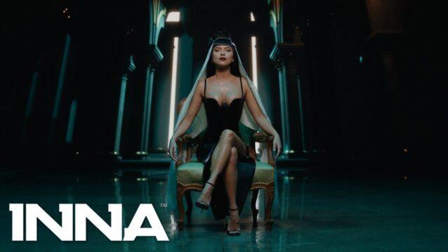 Read My Lips Lyrics - INNA x Farina