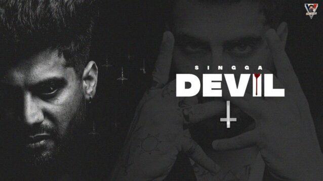 Devil Lyrics - Singga