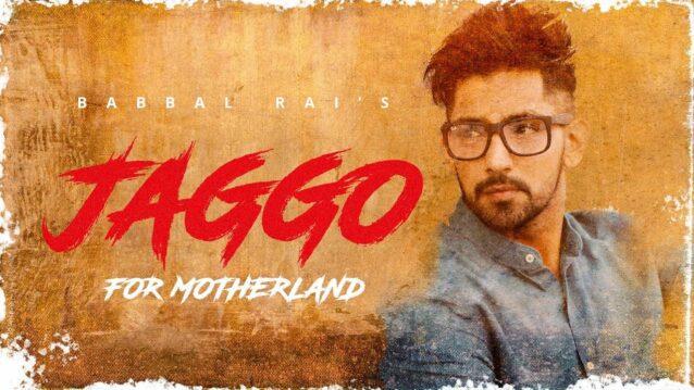 Jaago for Motherland Lyrics - Babbal Rai