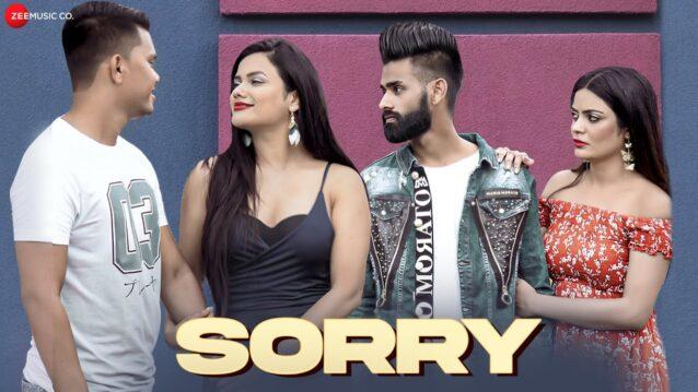 Sorry Lyrics - Simran Jeet