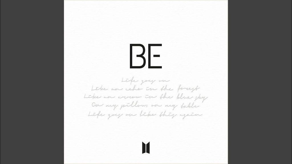 Fly To My Room (내 방을 여행하는 법) Lyrics - BTS