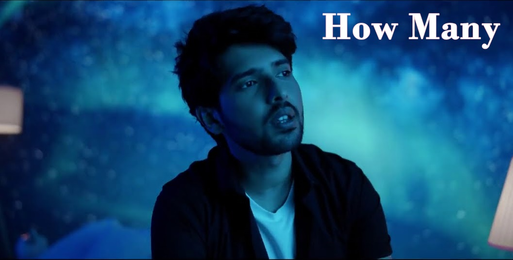 How Many Lyrics - Armaan Malik