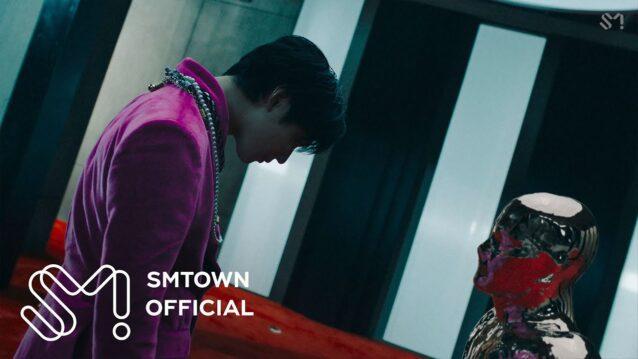 IDEA:理想 (이데아) Lyrics - Taemin