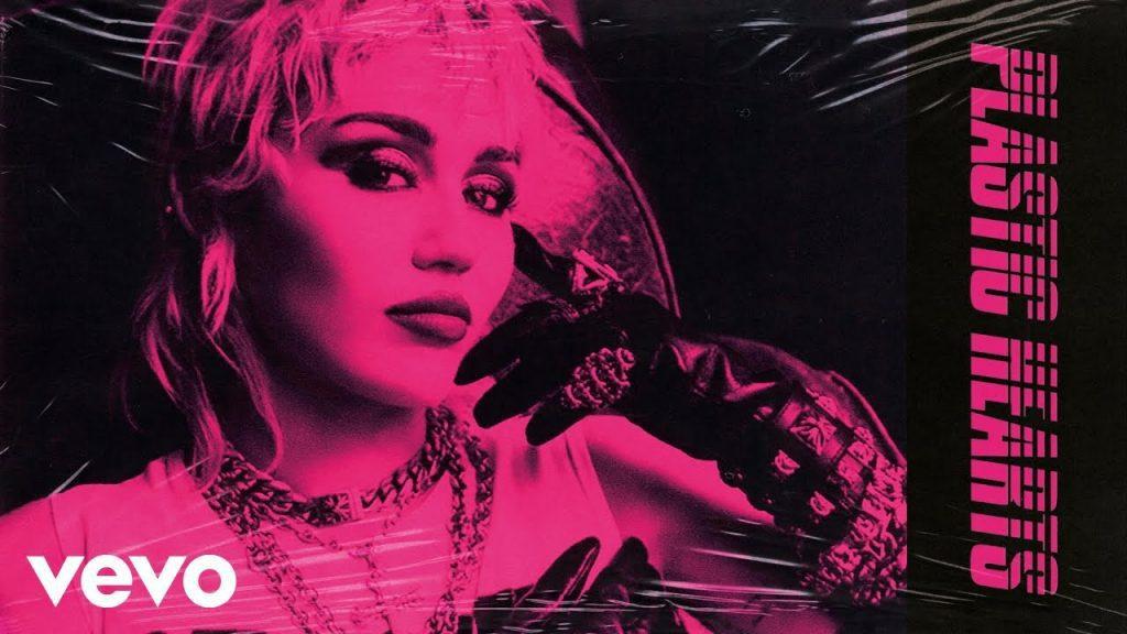 Plastic Hearts Lyrics - Miley Cyrus