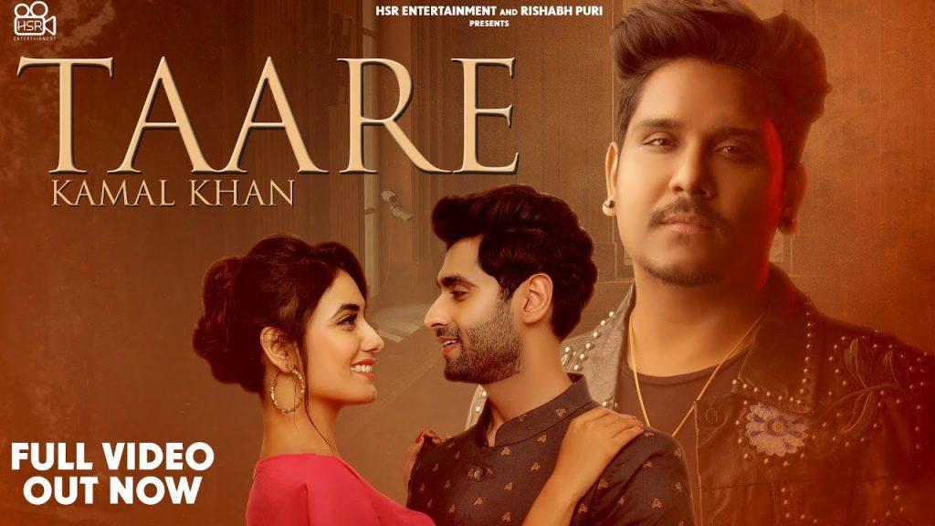 Taare Lyrics - Kamal Khan