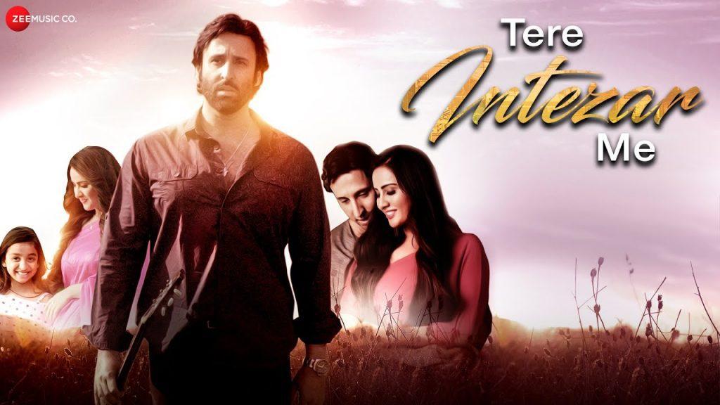 Tere Intezar Me Lyrics - Javed Ali