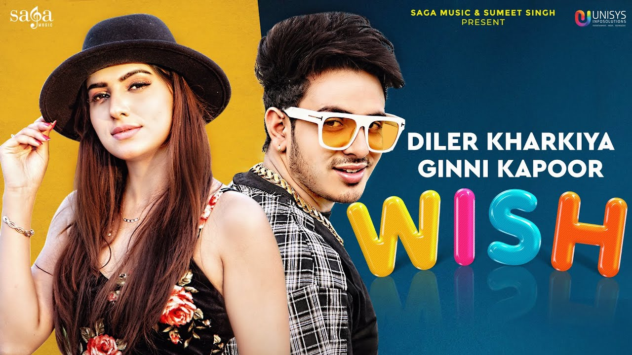Wish Lyrics - Diler Kharkiya