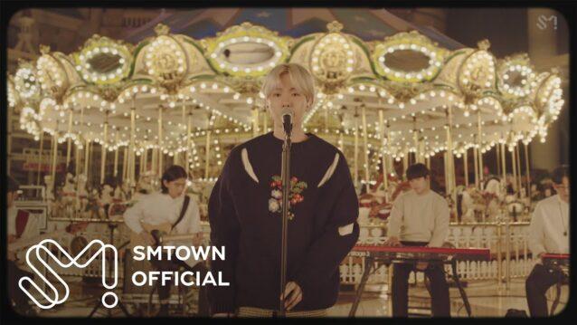 Amusement Park Lyrics - Baekhyun