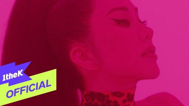 Hop in Lyrics - Uhm Jung Hwa ft. Hwa Sa, Dpr Live