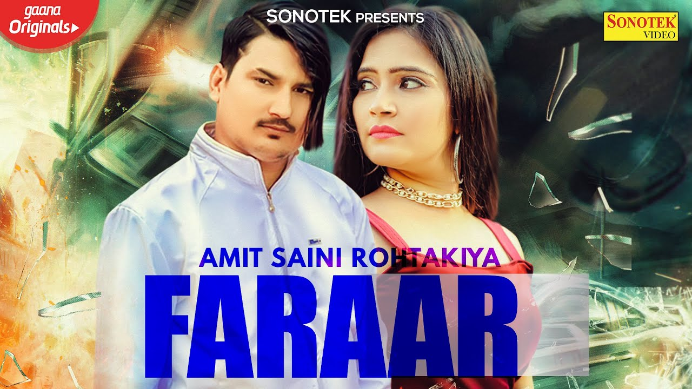 Faraar Lyrics - Amit Saini Rohtakiya