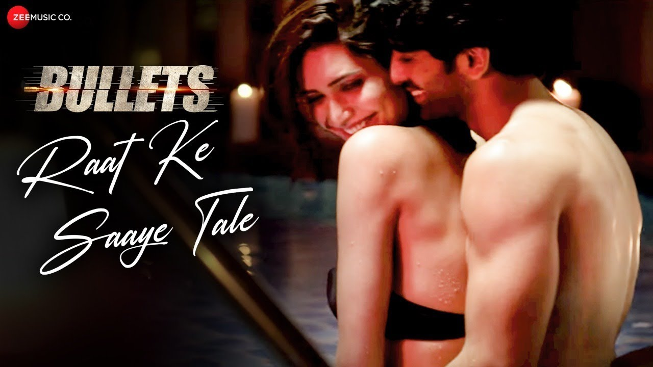 Raat Ke Saaye Tale Lyrics - Bullets