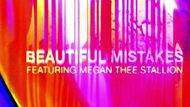 Beautiful Mistakes Lyrics - Maroon 5 x Megan Thee Stallion