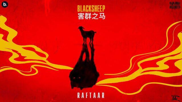 Blacksheep Lyrics - Raftaar