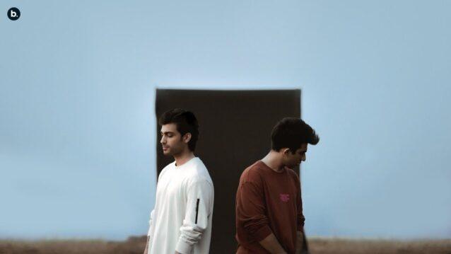 Kho Gaya Lyrics - Zaeden ft. Yashraj