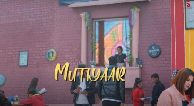 Mutiyaar Lyrics - Angad ft. Anjali Arora