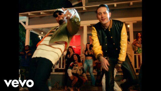 Provide Lyrics - G-Eazy ft. Chris Brown