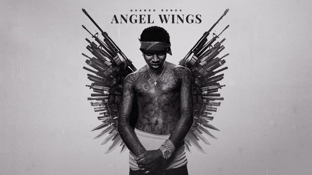 Angel Wings Lyrics - Quando Rondo