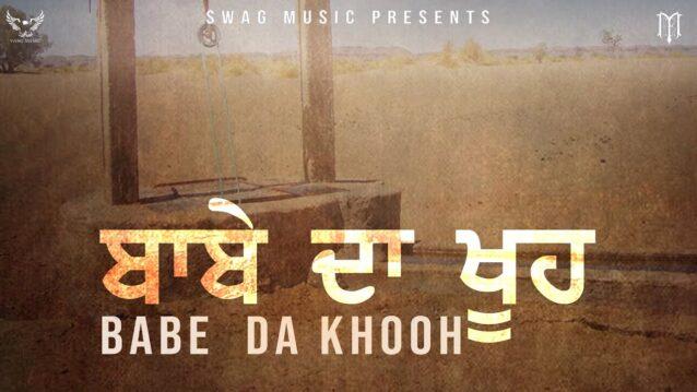 Babe Da Khooh Lyrics - Babbu Maan