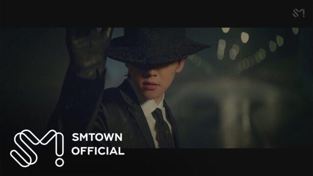 Bambi Lyrics - Baekhyun