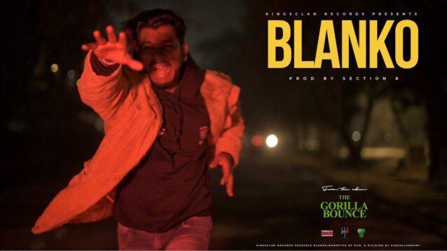 Blanko Lyrics - King