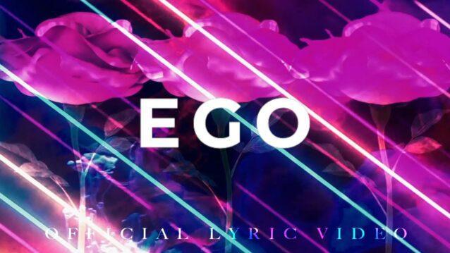 Ego Lyrics - Zack Knight