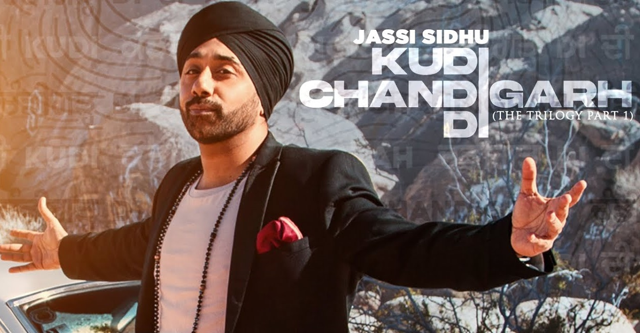 Kudi Chandigarh Di Lyrics - Jassi Sidhu