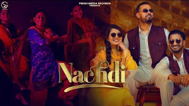 Nachdi Lyrics - G khan x Garry Sandhu